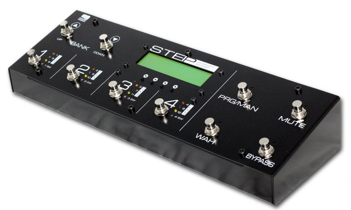 EM CUSTOM  Loopers, Midi controllers, interfaces